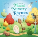 Musical Nursery Rhymes - Book