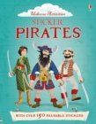 Sticker Dressing Pirates - Book