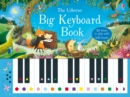 Big Keyboard Book - Book