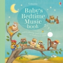 Baby's Bedtime Music Book - Book