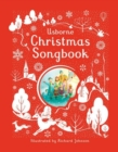 Usborne Christmas Songbook - Book