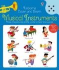 Musical Instruments - Book