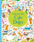 Look and Find : Cats and Dogs - Book