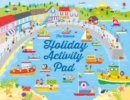 Holiday Activity Pad - Book