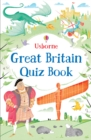 Great Britain Quiz Book - Book