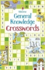 General Knowledge Crosswords - Book