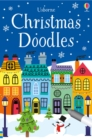 Christmas Doodles - Book