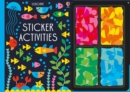 Sticker Activities - Book