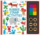 Rubber Stamp Activities - Book