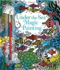 Under the Sea Magic Painting - Book