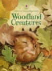 Young Beginners Woodland Creatures - Book