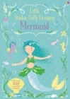 Little Sticker Dolly Dressing Mermaid - Book