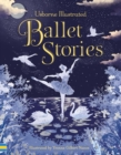 Illustrated Ballet Stories - Book
