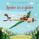 Spider in a Glider - Book