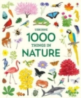 1000 Things in Nature - Book