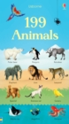 199 Animals - Book