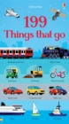 199 Things That Go - Book