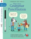 Wipe-Clean Grammar & Punctuation 7-8 - Book