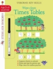 Wipe-Clean Times Tables 5-6 - Book
