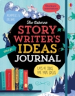 Story Writer's Ideas Journal - Book