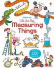 Lift-The-Flap Measuring Things - Book