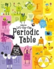 Lift-The-Flap Periodic Table - Book