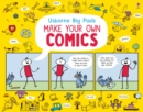 Make Your Own Comics - Book