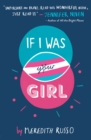If I Was Your Girl - Book