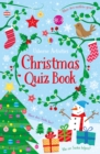 Christmas Quiz Book - Book