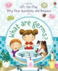 What are Germs? - Book