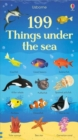 199 Things Under the Sea - Book