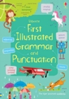 First Illustrated Grammar and Punctuation - Book