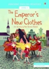 The Emperor's New Clothes - Book