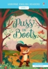 Puss in Boots - Book