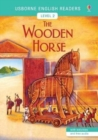 The Wooden Horse - Book