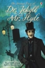 The Strange Case Of Dr. Jekyll and Mr. Hyde - Book