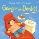 Usborne First Experiences: Going to the Dentist - eBook