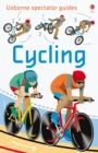 Cycling : Usborne Spectator Guides - eBook