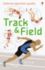 Track and Field : Usborne Spectator Guides - eBook
