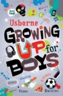 Growing Up for Boys - eBook