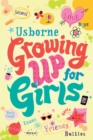 Growing Up for Girls - eBook