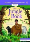 Usborne English Readers Level 3: The Jungle Book - Book
