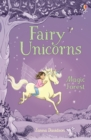 Fairy Unicorns 1 - The Magic Forest - Book