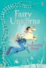 Fairy Unicorns 4 - Enchanted River - Book