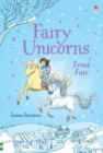 Fairy Unicorns Frost Fair - Book