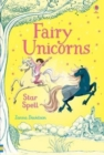 Fairy Unicorns Star Spell - Book
