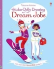 Sticker Dolly Dressing Dream Jobs - Book