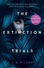 The Extinction Trials - Book
