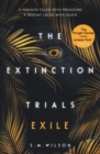 The Extinction Trials: Exile - Book