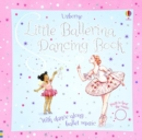 Little Ballerina Dancing Book - Book